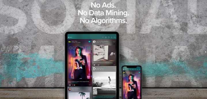 2019-11-27 10_55_45-No Ads, No Data Mining, No Algorithms - Vero — VERO™ – True Social