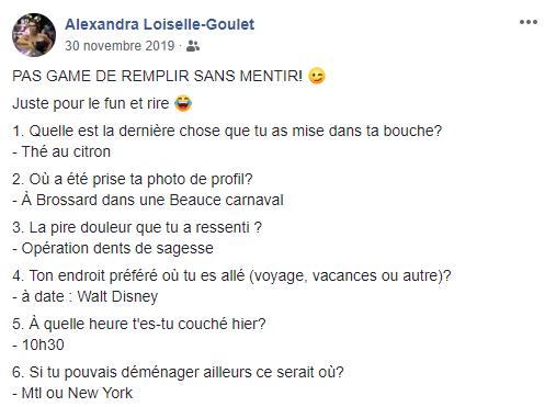 2020-01-13 10_51_12-PAS GAME DE REMPLIR SANS MENTIR! 😉 Juste pour... - Alexandra Loiselle-Goulet